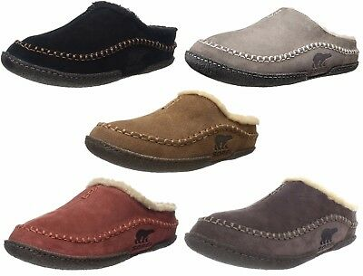 8901499769e SOREL MEN S FALCON Ridge Slipper -  70.00