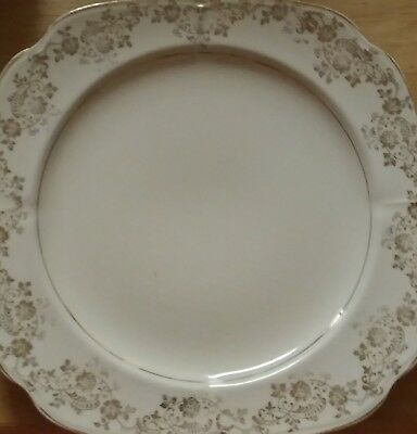 Viterous China by Edward Knowles Bread / Salad Plate 7 1/8""