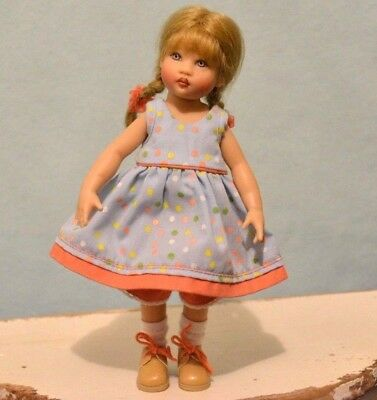 Riley Kish Doll Club Riley 7.5""