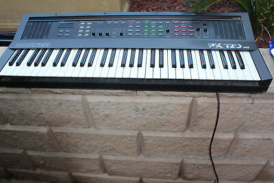 Hohner pk120 midi Keyboard Synthesizer made in germany