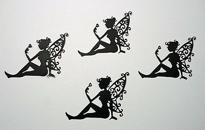 Scrapbooking Die Cut- Fairy - Pkt 8