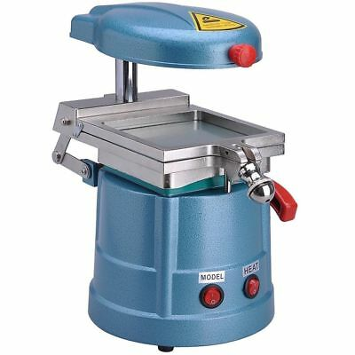 Dental Vacuum Forming Molding Machine Former Thermoforming Lab Equipment 110V /w