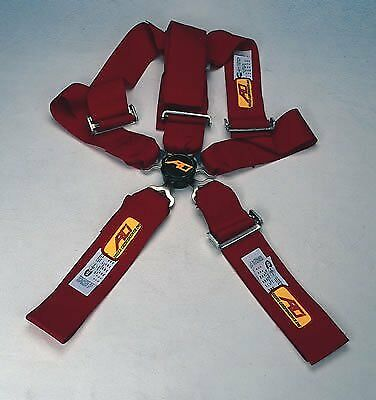 "Rci 9210Cb Seat Belt 3""5Pt Set C/L"""