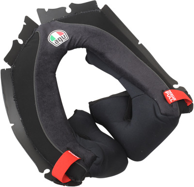 AGV Corsa Helmet Replacement Cheek Pads