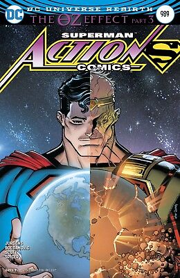 Action Comics #989 Lenticular Edition | $3.29! Lowest Price Online!