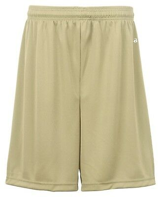 (X-Small, Vegas Gold) - Badger Big Boys' Moisture-Management Athletic