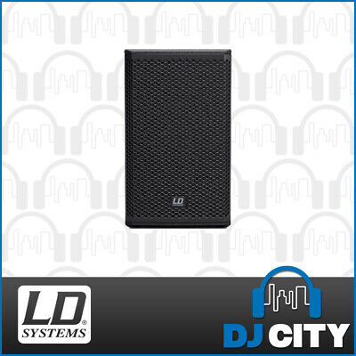 """LD Systems Stinger8A G3 Powered 8"""" Active PA Speaker 600W Peak Power"""