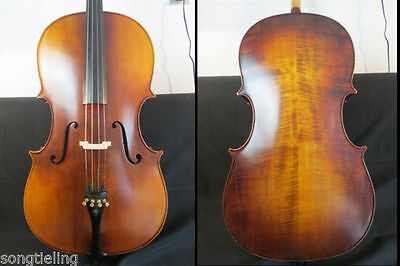 SONG Brand Copy of 1724 Yo-Yo Ma sleeping 4/4 ,huge and powerful sound #10893