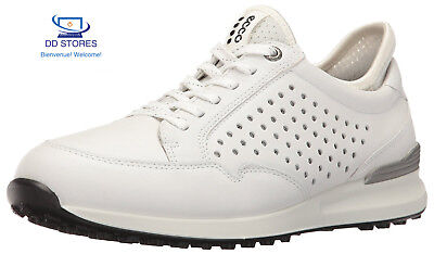 Ecco Women's Speed Hybrid, Chaussures de Golf Femme