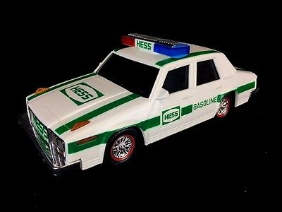 Collectible Hess Patrol Car 1993