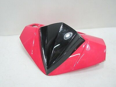 Sachs Speedforce Handlebars Fairing Upper Red