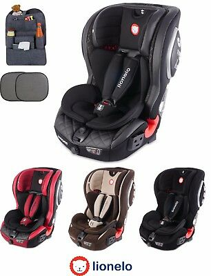 kindersitz lionelo jasper isofix tether 9 36 kg. Black Bedroom Furniture Sets. Home Design Ideas