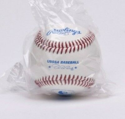 Rawlings USSSA Official Baseball R200USSSA. Shipping is Free