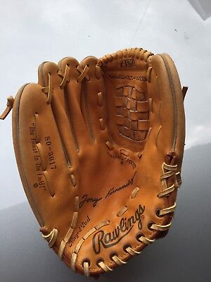 Rawlings Player Series Baseball Glove (T) 13 INCH (Left hand)
