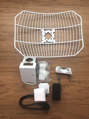 Ubiquiti AirGrid M5 HP ant.23dBi  1xReflector 1xGrid 1xPoE MIMO 5GHz AirMax