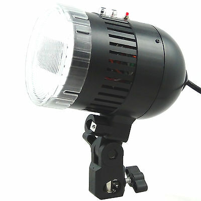 Flash Barebulb Lampe Studio Photo DynaSun WOF4004 80W Synch Filaire ou Esclave