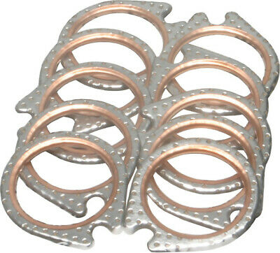 Cometic Exhaust Gaskets with Fire Ring (10pk) C9587