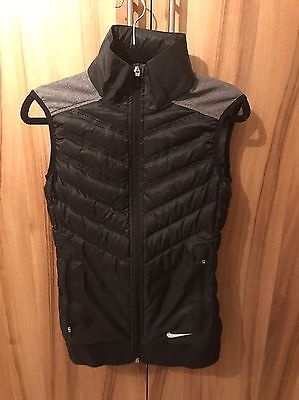 Nike Golf Womens Body Warmer