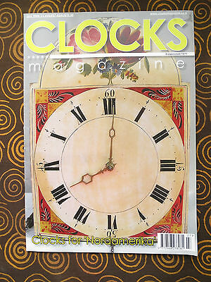 Clocks magazine (July 2009)
