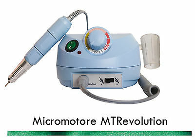 Miss Ky Micromotor MTRevolution Professional Nail Products by pubblicità ITALY