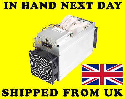 Bitmain Antminer D3 Power Supply Included 15GH/s X11 Miner Confirmed Arrive 27th