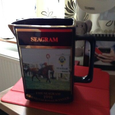 Grand National Limited Edition Water Jug