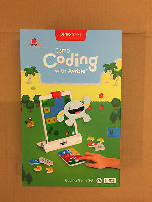 Osmo Coding With Awbie