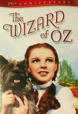 The Wizard of Oz (DVD, 2013, 2-Disc Set): Judy Garland, Ray Bolger