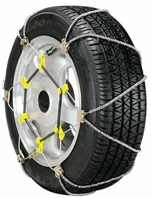 Security Chain Company Sz331 Shur Grip Z Passenger Car Traction Chain - Set Of 2