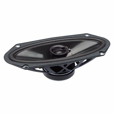 Powerbass 4'' X 10'' Coaxial  Speakers Powerbass 4'' X 10'' Coaxial  Speak