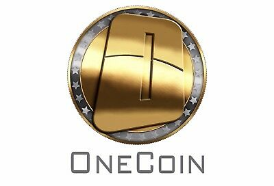 OeCoin Account mit 349,21 OneCoins