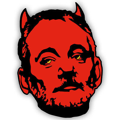 Hell Murray Patch | Limited Edition Collectible Bill Murray