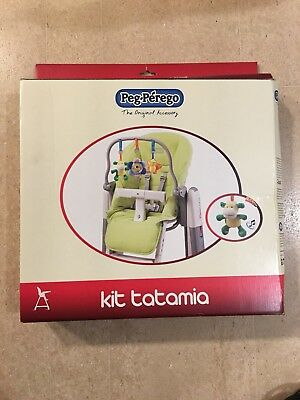Peg Perego Kit Tatamia Colore Rosa