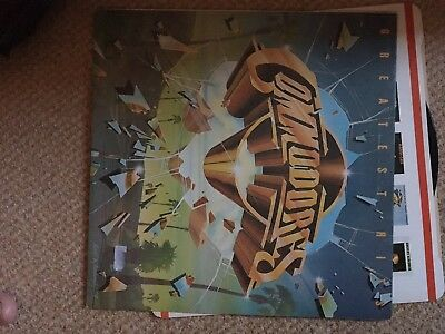 Commodores Greatest Hits Album Vinyl