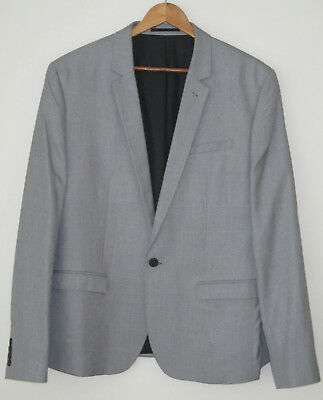ASOS Lighweight Single button blazer [FREE POSTAGE] Calibre Oxford Boss Styling