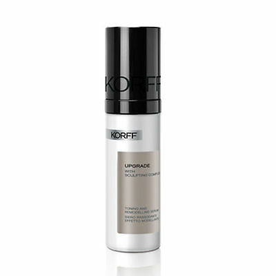 KORFF UPGRADE Serum Filler AntiAge Firming Plumping Strong Lift Effect