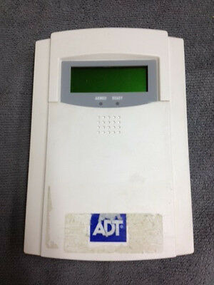 Honeywell Ademco keypad 6137 fixed *** Used ****