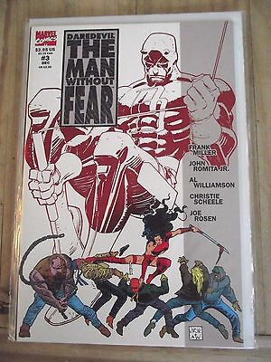 Daredevil The Man Without Fear #3 (of 5) Limited series Frank Miller VF