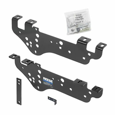 Draw-Tite 56005 Outboard Fifth Wheel Custom Quick Install Bracket