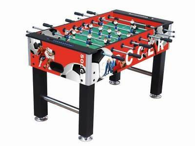 Ex Demo Soccer Foosball Table Very Good Quality Retail Price $999 Perth Pickup