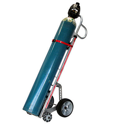 Rotatruck SP - Single Gas Cylinder - Load Capacity 150 Kg (NS-RTSP-SGC-150)