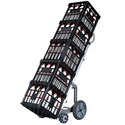 Rotatruck SP - Milk Crate - Load Capacity 150 Kg (NS-RTSP-MC-150)