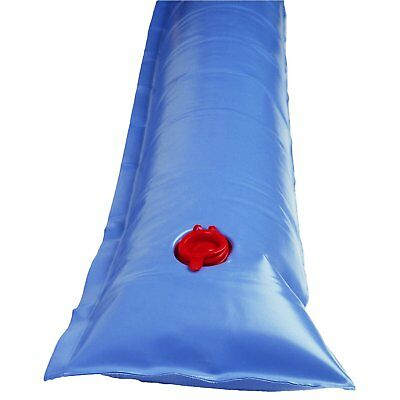 Swimming Pool Winter Cover 8 ft Single Water Tubes 5 Pack