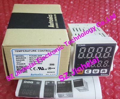 100% New and original  TCN4S-24R  AUTONICS  TEMPERATURE CONTROLLER
