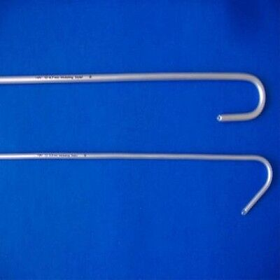 ET Tube Introducer Ventilating Copper Stylet FREE SHIPPING (Pack Of 10 Pieces)