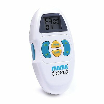 TensCare MamaTENS Digital Maternity Machine for Pain Relief