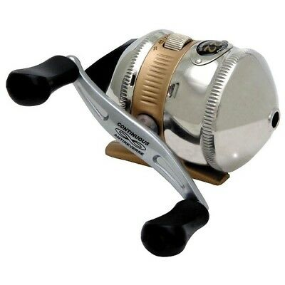 Zebco 33 Gold Spincast Fishing Reel 33KGOLD