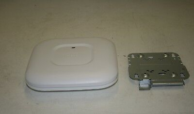 Cisco AIR-CAP2702L-Z-K9 Dual Band Access Point w/ Mount Bracket