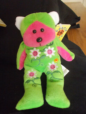 Bloom the Spring Bear - Retired 2000
