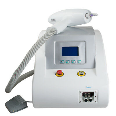 Professional Tattoo Eyebrow Pigment Removal Beauty Machine Beauty Salon Shop DHL